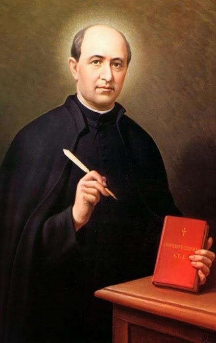 Santo Henrique de Ossó y Cervelló, Presb. e Fund. 2
